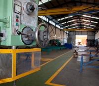 instalaciones03 - Industrias Metálicas la Azucarera