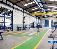 instalaciones07 - Industrias Metálicas la Azucarera