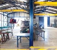 instalaciones09 - Industrias Metálicas la Azucarera