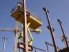 Plataforma Elevadora - Industrias Metálicas la Azucarera