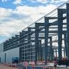Estructuras Metálicas - Industrias Metálicas la Azucarera