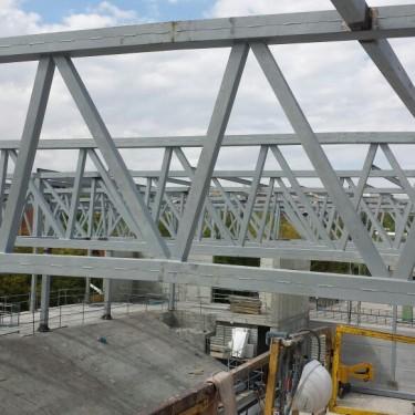 PABELLÓN 20 - Industrias Metálicas la Azucarera