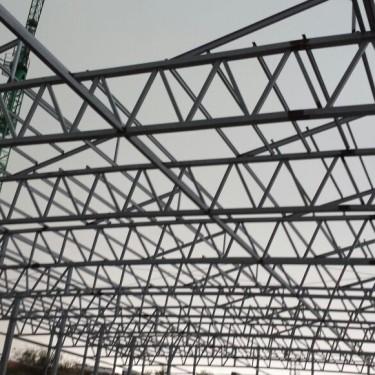 PABELLÓN 23 - Industrias Metálicas la Azucarera