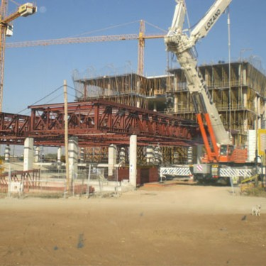 Instituto de la Grasa 1 - Industrias Metálicas la Azucarera