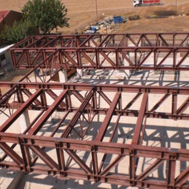 Instituto de la Grasa 2 - Industrias Metálicas la Azucarera