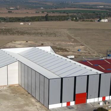 Nave 2 - Industrias Metálicas la Azucarera