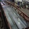 Pasarela Férrea en Málaga - Industrias Metálicas la Azucarera