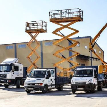 Instalaciones10 - Industrias Metálicas la Azucarera - Industrias Metálicas la Azucarera