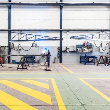 Instalaciones02 - Industrias Metálicas la Azucarera - Industrias Metálicas la Azucarera