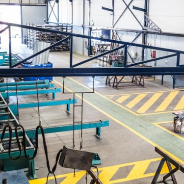 Instalaciones05 - Industrias Metálicas la Azucarera - Industrias Metálicas la Azucarera