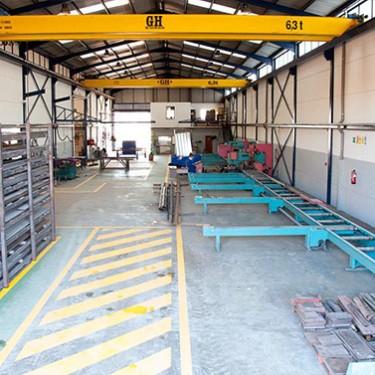 instalaciones04 - Industrias Metálicas la Azucarera - Industrias Metálicas la Azucarera