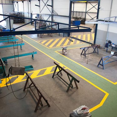 instalaciones06 - Industrias Metálicas la Azucarera - Industrias Metálicas la Azucarera