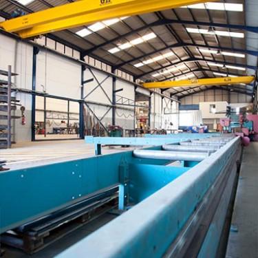 instalaciones08 - Industrias Metálicas la Azucarera - Industrias Metálicas la Azucarera