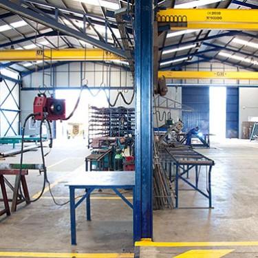 instalaciones09 - Industrias Metálicas la Azucarera - Industrias Metálicas la Azucarera