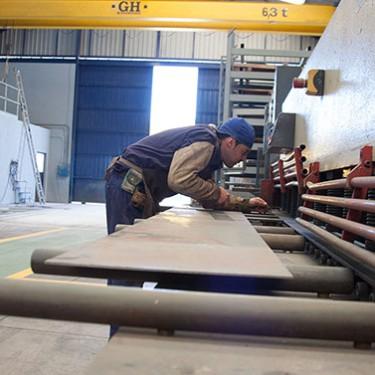 intalaciones01 - Industrias Metálicas la Azucarera - Industrias Metálicas la Azucarera