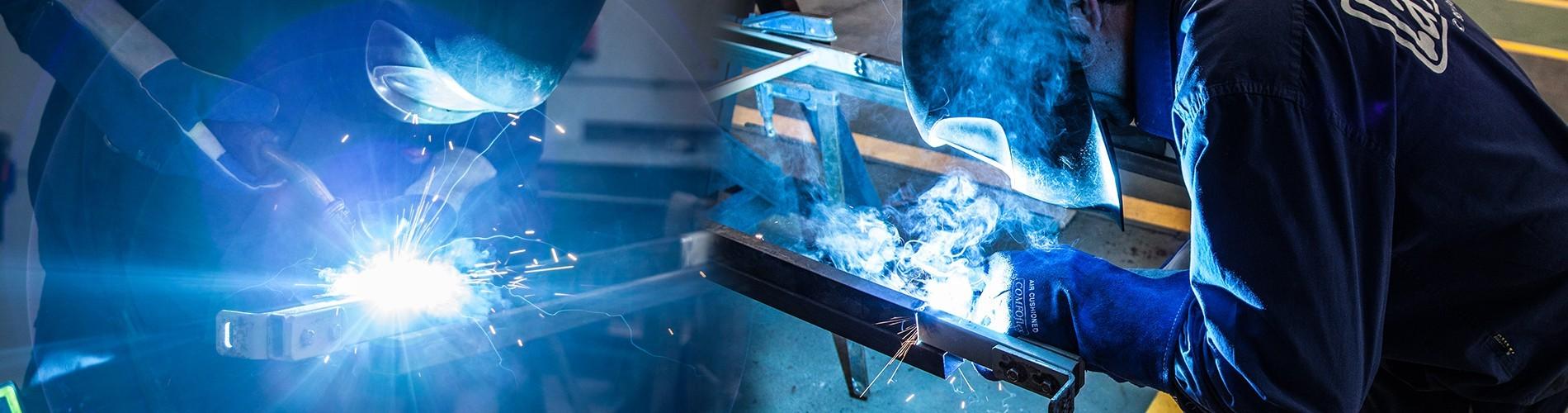 Carpinteria metalica cordoba