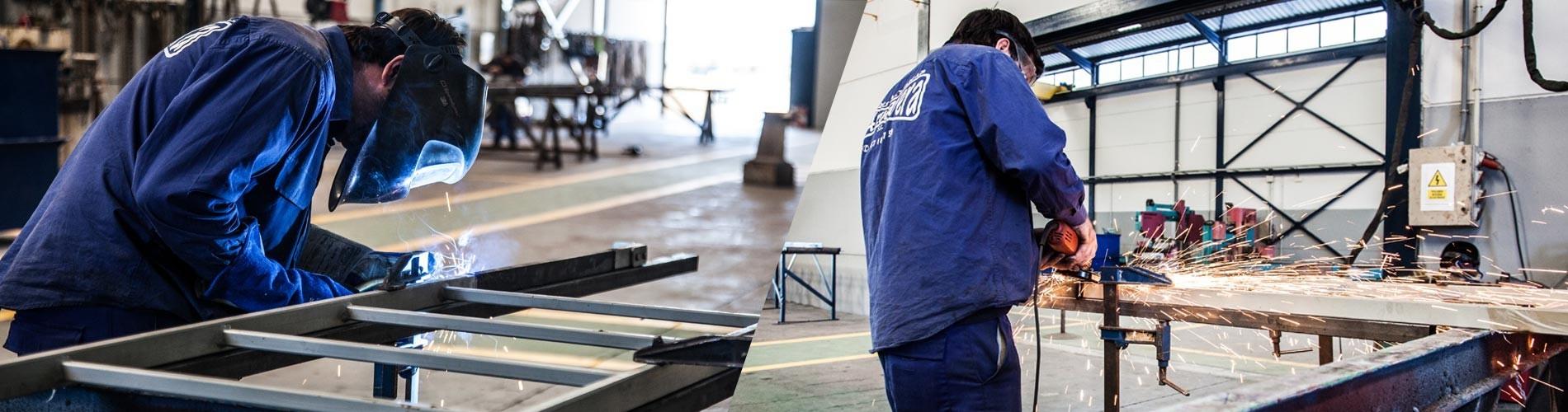 industrias metalicas cordoba
