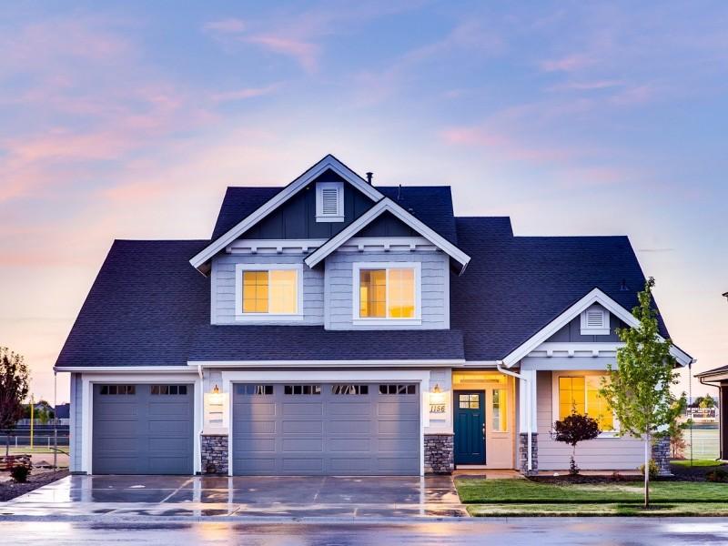 7 características por las que elegir el metal para el hogar