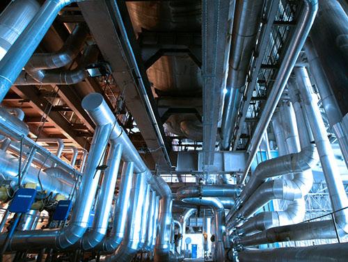 TECNICAS EN CALDERERÍA - Industrias Metálicas la Azucarera