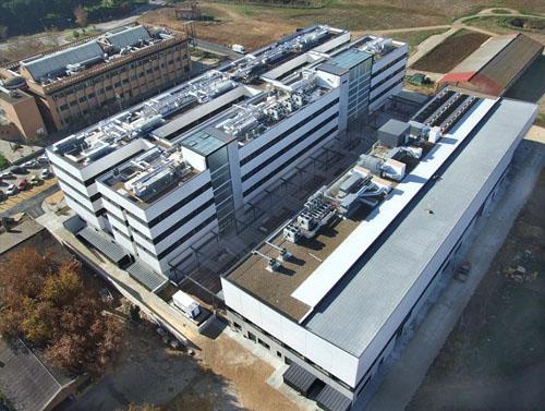 MANTENIMIENTO INDUSTRIAL - Industrias Metálicas la Azucarera