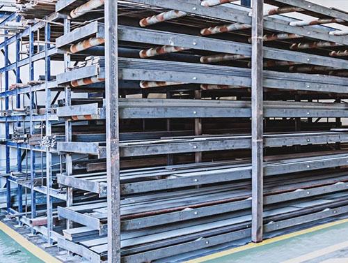 REJAS Y PUERTAS - Industrias Metálicas la Azucarera